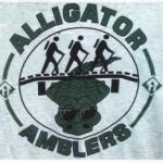 Alligator Amblers