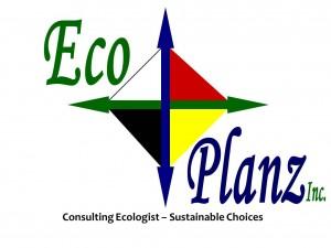 EcoPlanz Logo 2013