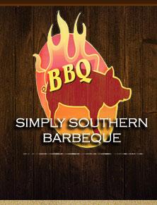 Simply Southern BBQ -LOGO