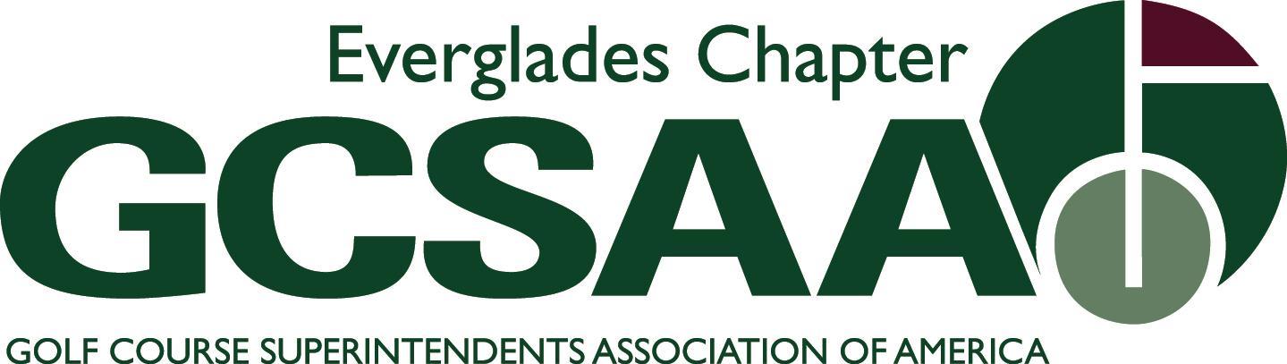 GCSAA logo