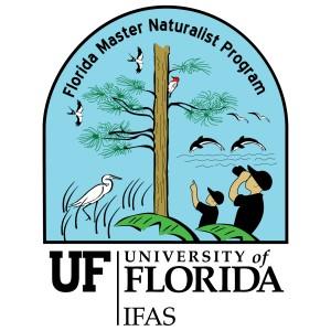FL Master Naturalist Logo