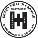 Haskins Inc Logo