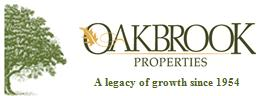 Oakbrook Properties Tree Logo