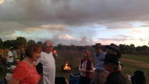 2013 members campfire