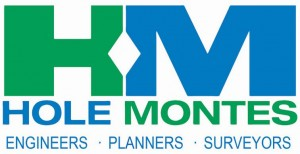 hole montes golf tour logo